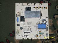 Pralka Candy CNE 88T spalony programator!!