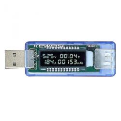 WooAntares Pad 841W - Problem z ładowaniem MicroUSB