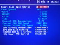 Niestabilność(?) komputera -