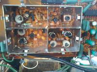 Unitra R8040 - inny rodzaj głowicy, a trzeba przestroić