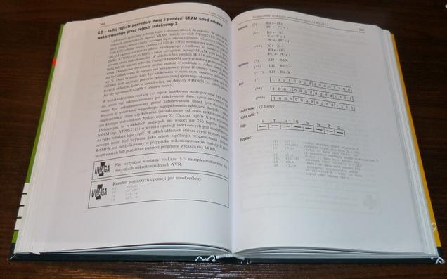[Sprzedam] Mikrokontrolery AVR w praktyce j�zyk C jak NOWA