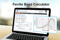 Kalkulator do koralik�w ferrytowych on-line