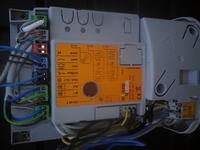 Pominięcie fotokomórki PH100 w automatyce bramowej
