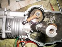 Silnik Tecumseh Futura OHV, nie można uruchomić