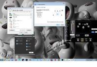Audiotrack Maya U5 Windows 7 nie widzi tylnych głośników