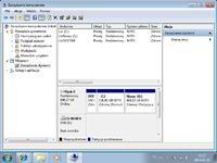 Samsung RF511 partycja recover -