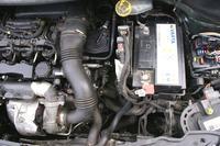 207, Peugeot, 1,6 HDI disel