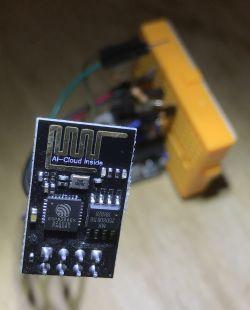 ESP8266 i Tasmota - sterowanie przekaźnikiem WiFi krok po kroku