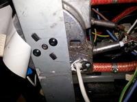 Philips Saeco Exprelia HD 8856 - Błąd E12
