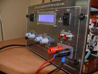 Zasilacz warsztatowy 0-35V 0-5A