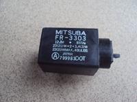 cb 600 f hornet 2003r - przerywacz LED