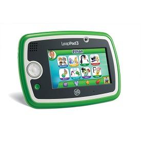 LeapFrog LeapPad3 oraz eapPad Ultra XDi - nowe tablety dla najm�odszych