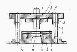 [Zlecę] Dziurkacz taśmy papierowej i foliowej : 48x otwory 1mm, 4x otwory 3mm