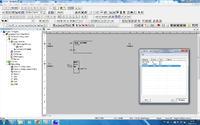 Horner - Zapis wartości analogowej do rejestru