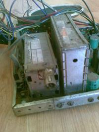 Odbiornik na PKP i/lub airband na bazie radia AM+UKF