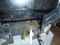 Bosch SRS5602 - Nie wypuszcza wody