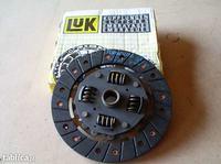 Ford Mondeo MKII 1.8TD - Nowa tarcza sprzęgła ślizga i szoruje