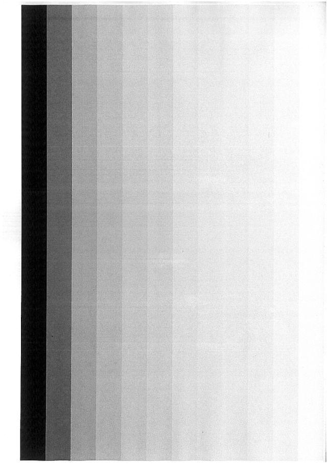 Bizhub C-250 - Nie drukuje w odcieniach szaro�ci
