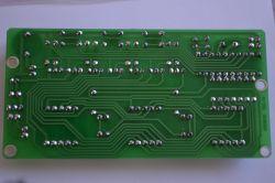 Zegar do montażu na 3 wyświetlaczach 7-segmentowych i AT89C2051 -opis i recenzja