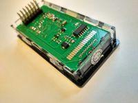 [Sprzedam] Panelowy miernik napięcia woltomierz TDE Instruments DPM962-TW LCD