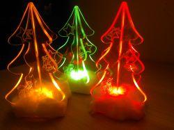 Choinka świąteczna LED Super Flux