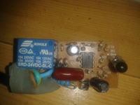 Czy można przerobić czujnik zmierzchowy z 230V AC na 12V DC