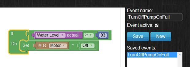 Domoticz - darmowe oprogramowanie do automatyki domowej
