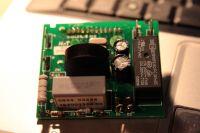 Ariston C35SP6(X) - nie działa piekarnik.