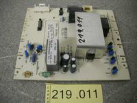 CANDY CBL 85 - Wyłącza się przed wirowaniem, gasną diody i koniec