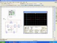 Problem z generatorem. Electronics workbench 9