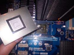 FX-8350 throttling - w prime95