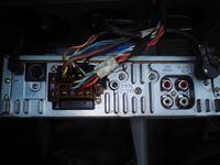 Sony XR-C5110R - W��czenie, wy��czanie za pomoc� stacyjki