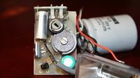 Czy można zrobić stroboskop z lampy błyskowej od aparatu Zenit?