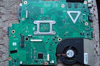 Toshiba Satelite L650D rev 2.0 - nie odpala
