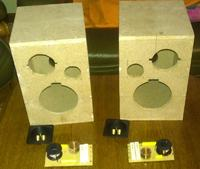 Monitorki na STX GDWK-10-200-8-PJ i GDN-14-100-8-SCX