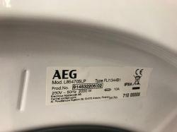 AEG L85470SLP - Rok produkcji?