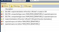 Xmega - ADC - minimalistyczna konfiguracja