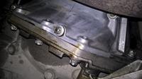 Opel Astra H GTC - Silnik szarpie, warczy, cieknie olej...