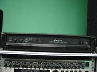 [Sprzedam] Pro Audio A2 & Pro Audio A3 zawodowe ko�c�wki mocy! Zdj�cia!
