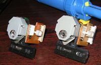 """Reloop RMP-2 """"Disc Error"""" - już 2 sztuki"""