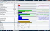 Daewoo Lanos - Parametry sondy lambda: wydajność prądowa, opór wewnętrzny