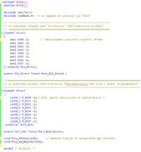 XMEGA / ATMega - GPIOR deklaracja/definicja