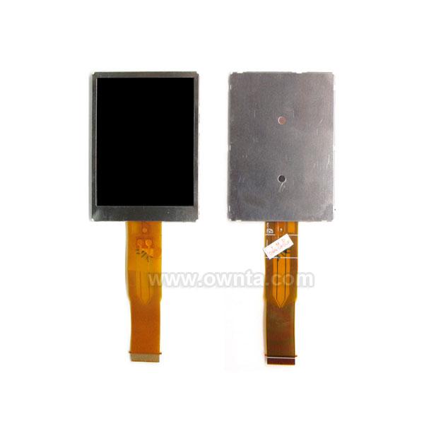Benq DC E720 wymiana wy�wietlacza LCD