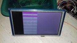 SSD1963 jak obsługiwać sterownik
