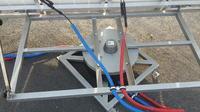 Śledzenie słońca - dobór silnika do panelu słonecznego