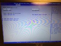 ASUS GL552VW-DM777T - Instalowanie starszych systemów Windows(poniżej 10).