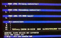 MHDD nie wykrywa poprawnie skonfigurowanych dysk�w