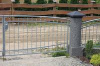 LIFE OPTIMO - Za duże słupy ogrodzeniowe
