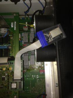 WIFI do inwerterów solarnych SMA na module ESP8266