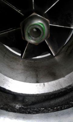 Mercedes Atego olej w silniku - Atego 1222 ubywa olej w silniku